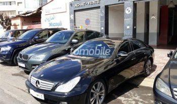 Mercedes-Benz Classe CLS Occasion 2006 Diesel 160000Km Casablanca Auto Paris #74014