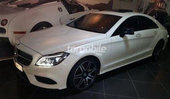 Mercedes-Benz Classe CLS Occasion 2015 Diesel 25000Km Tanger V12Autohouse #78557