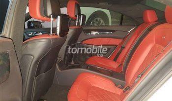 Mercedes-Benz Classe CLS Occasion 2015 Diesel 25000Km Tanger V12Autohouse #78557 plein