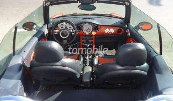 Mini Cooper Importé Occasion 2004 Essence 150000Km Casablanca Auto Paris #74065 plein