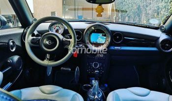 Mini . Occasion 2012 Diesel 56000Km Casablanca #79592 plein