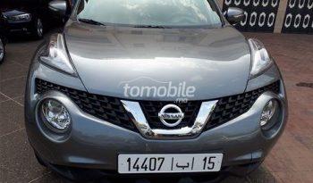 Nissan Juke Occasion 2016 Diesel Rabat Auto Lafhaili #76271 plein