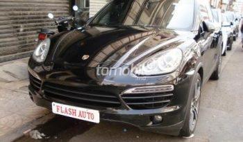 Porsche Cayenne Importé Occasion 2012 Diesel 170000Km Casablanca Flash Auto #76547