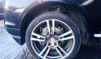 Porsche Cayenne Occasion 2009 Diesel 154000Km Casablanca Auto Moulay Driss #74599 plein