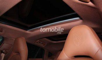 Porsche Panamera Importé Neuf 2018 Hybride Casablanca BEL AIR Auto #72840 plein