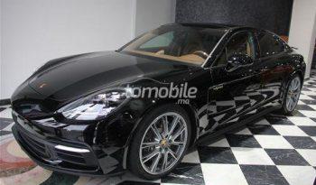 Porsche Panamera Importé Neuf 2018 Hybride Casablanca BEL AIR Auto #72840