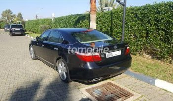 Lexus LS 400 Occasion 2007 Essence 140000Km Casablanca #80728 plein