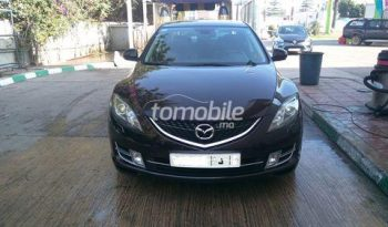 Mazda 6 Occasion 2012 Essence 27000Km Casablanca #80536