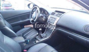 Mazda 6 Occasion 2012 Essence 27000Km Casablanca #80536 plein