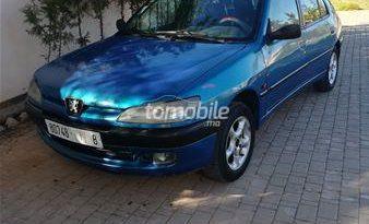 Peugeot 306 Occasion 1998 Essence 300000Km Oujda #80013