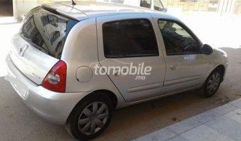 Renault Clio Occasion 2013 Essence 92000Km Oujda #80614