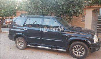 Suzuki Grand Vitara Occasion 2005 Diesel 145000Km Marrakech #80203