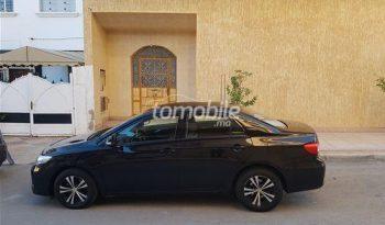 Toyota Corolla Occasion 2013 Diesel 80000Km Oujda #80493