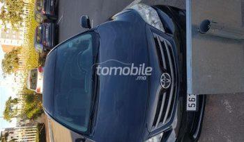 Toyota Corolla Occasion 2013 Diesel 80000Km Oujda #80493 plein