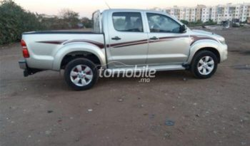 Toyota Hilux Occasion 2014 Diesel 58000Km Casablanca #80398 plein