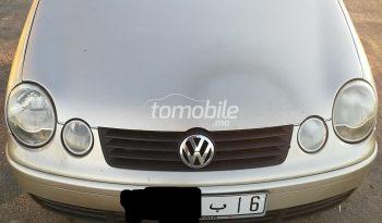 Volkswagen Polo Importé  2004  260000Km Kénitra #79894 plein