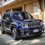 FCA Jeep Renagade 2019