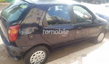 Fiat Palio  2000 Diesel 274000Km Mohammedia #81634 plein
