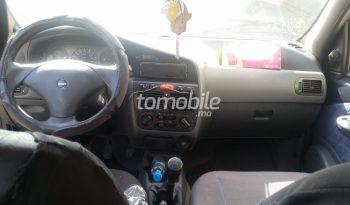 Fiat Palio  2000 Diesel 274000Km Mohammedia #81634