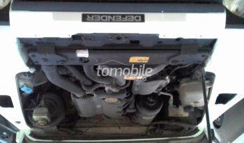 Land Rover Defender   Diesel 350000Km Rabat #81742 plein