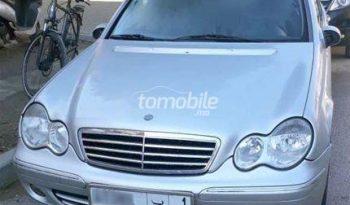 Mercedes-Benz Classe C Occasion 2002 Essence 300000Km Kénitra #81076