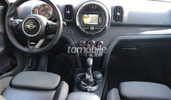 Mini Cooper Countryman Occasion 2017 Diesel 12200Km Casablanca #81163 plein