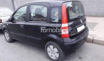 Fiat New Panda Occasion 2006 Essence 120365Km Casablanca #82012 plein
