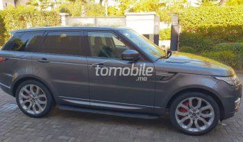 Land Rover Range Rover Occasion 2013 Diesel 83000Km Marrakech #81960 plein