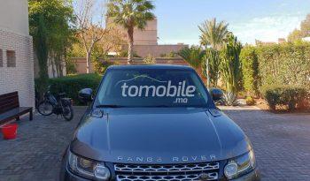 Land Rover Range Rover Occasion 2013 Diesel 83000Km Marrakech #81960