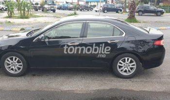 Honda Accord Occasion 2015 Diesel 170000Km Rabat #82592 plein