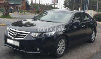 Honda Accord Occasion 2015 Diesel 170000Km Rabat #82592