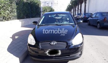 Hyundai Accent  2019 Essence 68500Km Casablanca #83237