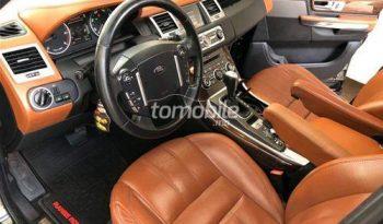 Land Rover Range Rover Occasion 2011 Diesel 140000Km Casablanca #83136 plein