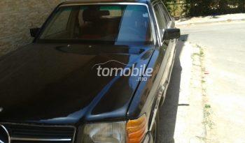 Mercedes-Benz 280 Importé  1985 Diesel Km Settat #82534 plein