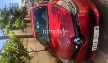 Renault Clio Importé  2013 Diesel 110000Km Salé #83153 plein