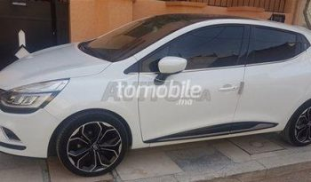 Renault Clio Occasion 2017 Diesel 34000Km Oujda #82640