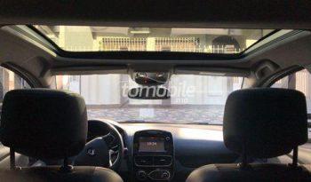 Renault Clio Occasion 2017 Diesel 34000Km Oujda #82640 plein