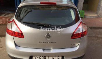 Renault Megane  2015 Diesel 145000Km Casablanca #83202