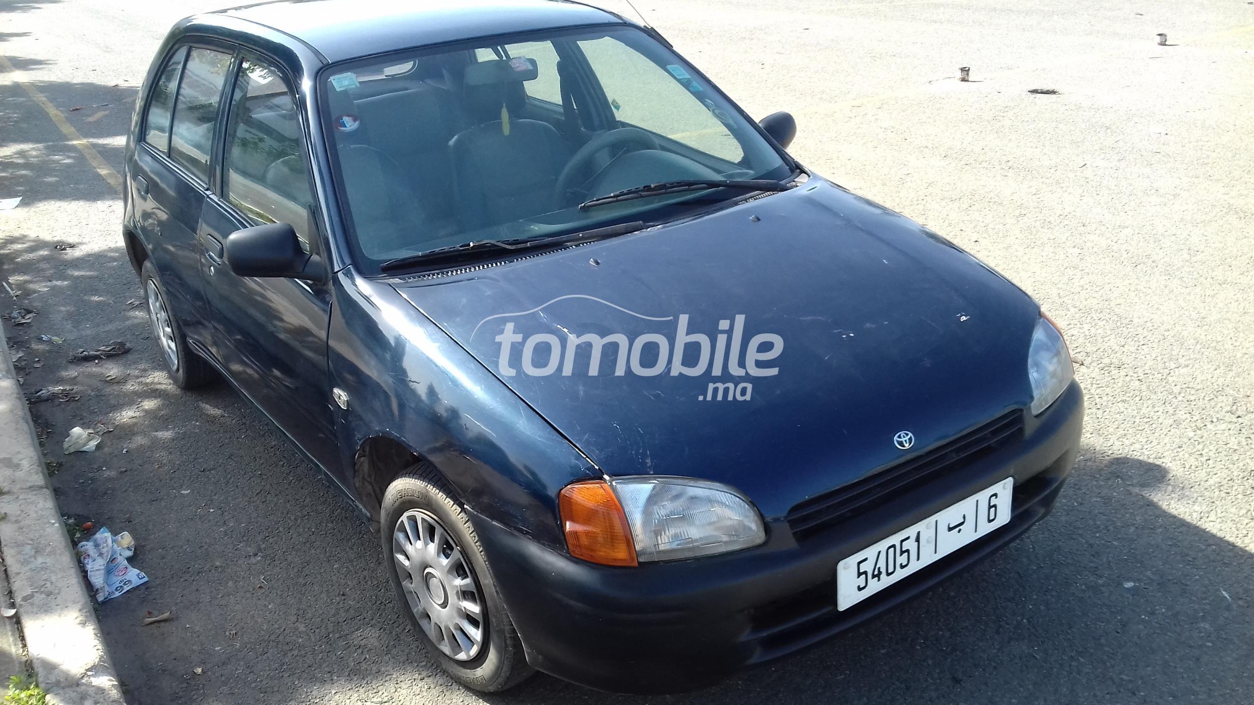 Kelebihan Kekurangan Toyota Starlet 1999 Murah Berkualitas
