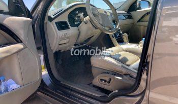 Volvo S80  2006 Diesel 233000Km Casablanca #82845 plein