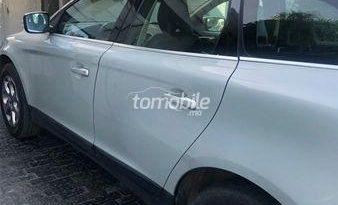 Volvo XC60 Occasion 2012 Diesel 115000Km Casablanca #82960