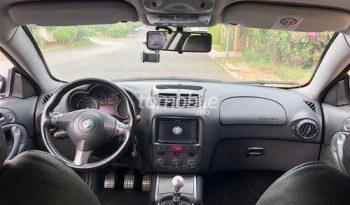 Alpha Romeo GT Occasion 2014 Diesel 60000Km Casablanca #83583 plein