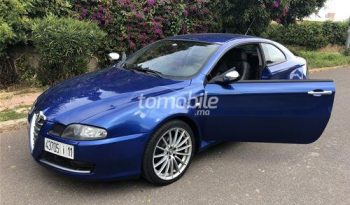 Alpha Romeo GT Occasion 2014 Diesel 60000Km Casablanca #83583