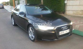 Audi A6   Diesel 79000Km Fès #83819 plein