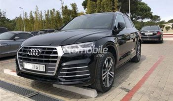 Audi Q5 Occasion 2018 Diesel 25000Km Tanger #83262