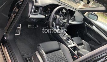 Audi Q5 Occasion 2018 Diesel 25000Km Tanger #83262 plein