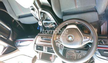 BMW 114 Occasion 2013 Diesel 94000Km Marrakech #83866 plein