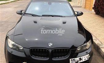 BMW Serie 3 Occasion 2008 Essence 120000Km Casablanca #83840