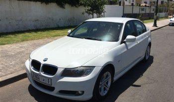BMW Serie 3 Occasion 2010 Diesel 141000Km Rabat #83656
