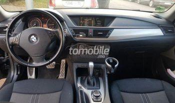 BMW X1 Occasion 2011 Diesel 149000Km Casablanca #83685
